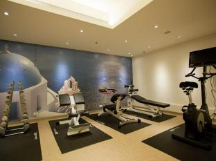 Capital Hotel Taipei - Fitness Room