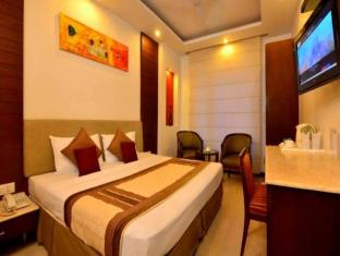Hotel Le Roi New Delhi - Gastenkamer