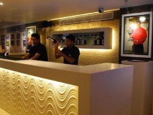 Hotel Le Roi New Delhi