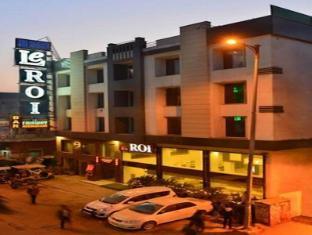 Hotel Le Roi New Delhi - Hotel exterieur