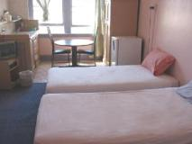 City Resort Hostel: guest room