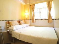 Hong Kong Hotels Cheap | Comfort Lodge