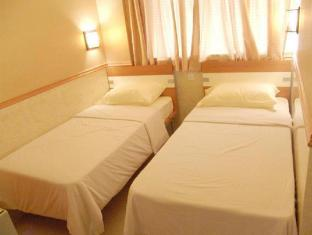 Comfort Lodge Hong Kong - Standard Twin