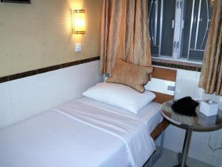 Comfort Lodge Hong Kong - Single
