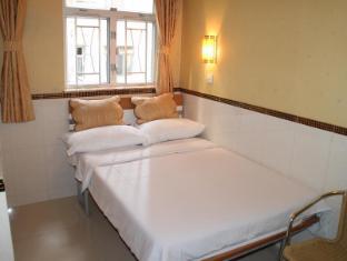 Comfort Lodge Hong Kong - Standard Double