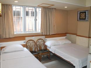 Comfort Lodge Hong Kong - Triple Room