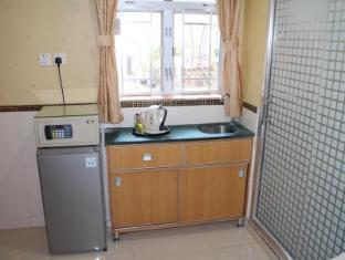Comfort Lodge Hong Kong - Guest Room