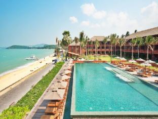Hansar Samui Resort Samui - Beach and Swimming Pool