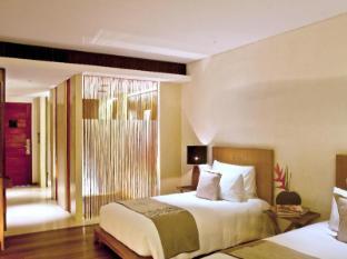 Hansar Samui Resort Samui - Sea View Twin bed