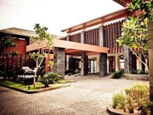 Hansar Samui Resort Samui - Entrance