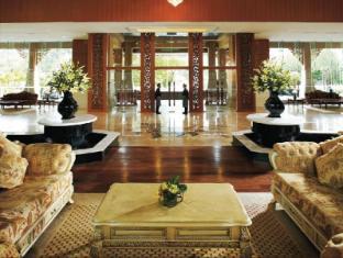 The Royale Chulan Hotel Kuala Lumpur Куала-Лумпур - Вітальня представницького класу