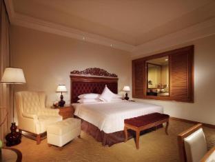 فندق ذا رويال شولان كوالالمبور كوالالمبور - غرفة الضيوف