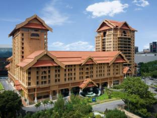 The Royale Chulan Hotel Kuala Lumpur Kuala Lumpur - Hotel Facade