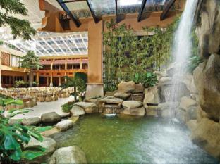 The Royale Chulan Hotel Kuala Lumpur Kuala Lumpur - Hotellet indefra