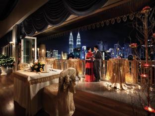 The Royale Chulan Hotel Kuala Lumpur Kuala Lumpur - View