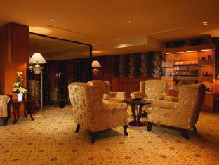 The Royale Chulan Hotel Kuala Lumpur Kuala Lumpur - Lounge