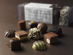 Regent Singapore - A Four Seasons Hotel Singapore - Dolcetto Assorted Artisanal Pralines