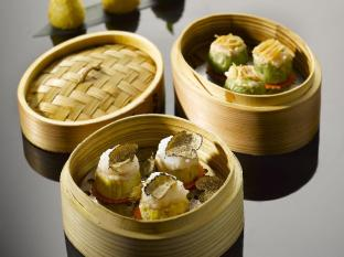 Regent Singapore - A Four Seasons Hotel Singapore - Summer Palace Assorted Dim Sum