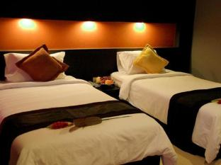 Miramar Bangkok Hotel Bangkok - Habitación
