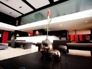 Miramar Bangkok Hotel Бангкок - Фойє