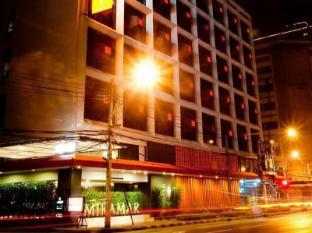 曼谷美丽华酒店 曼谷 - 景观