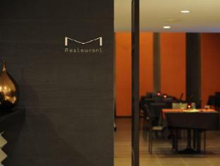 Miramar Bangkok Hotel Bangkok - Restauracja