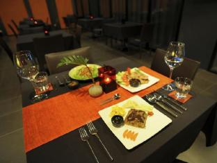 Miramar Bangkok Hotel Bangkok - Restaurant