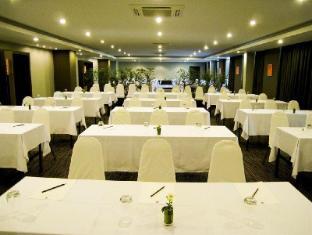 Miramar Bangkok Hotel Bankokas - Susitikimų kambarys