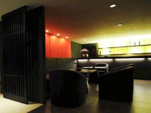 Miramar Bangkok Hotel Bangkok - Hotellet indefra