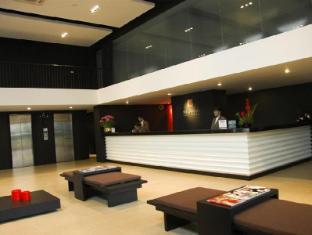 Miramar Bangkok Hotel Bangkok - Lobby