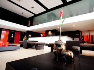 曼谷美丽华酒店 曼谷 - 大厅