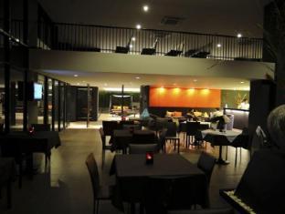 曼谷美丽华酒店 曼谷 - 餐厅