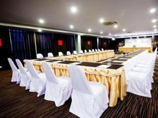 Miramar Bangkok Hotel Bangkok - Møderum