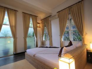 Frangipani Villa-90s hotel Phnom Penh - Suite Double