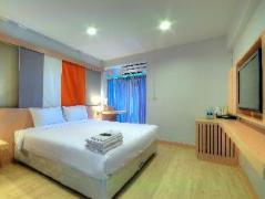 BS Residence Suvarnabhumi Thailand