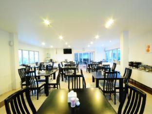 BS Residence Suvarnabhumi Bangkok - Buffet