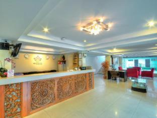 BS Residence Suvarnabhumi Bangkok - Lobby