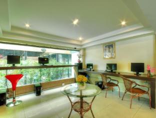 BS Residence Suvarnabhumi Bangkok - Internet Facilities