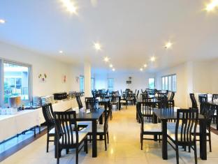 BS Residence Suvarnabhumi Bangkok - Restaurant