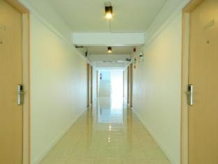BS Residence Suvarnabhumi Bangkok - Hallway