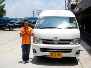 BS Residence Suvarnabhumi Bangkok - Transfer To Suvarnabhumi Airport