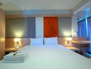 BS Residence Suvarnabhumi Bangkok - Superior Double Room