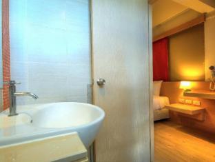 BS Residence Suvarnabhumi Bangkok - Bathroom