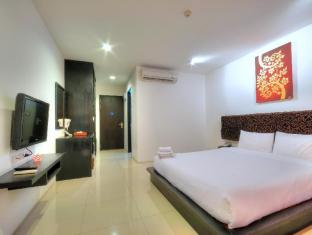 BS Residence Suvarnabhumi Bangkok - Deluxe Double room