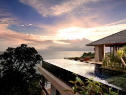 Grand Residence villa saját medencével