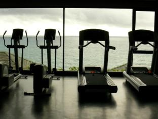 Paresa Resort Phuket Phuket - Gym