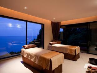 Paresa Resort Phuket Phuket - Spa centar