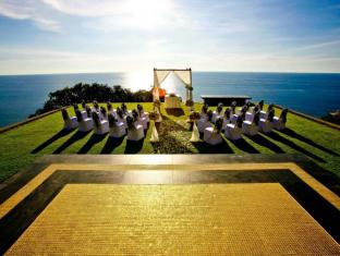 Paresa Resort Phuket Phuket - Wedding