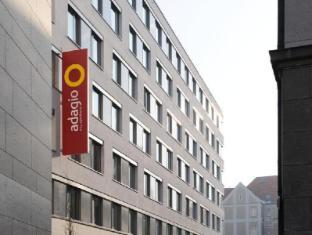 아다지오 베를린 쿠르푸르스텐담 호텔