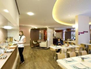 아다지오 베를린 쿠르푸르스텐담 호텔 베를린 - 식당